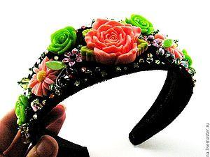 Шикарная конфетка для стильной девушки   Ярмарка Мастеров - ручная работа, handmade