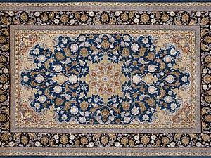 Tapis-Rouge - ковры ручной работы