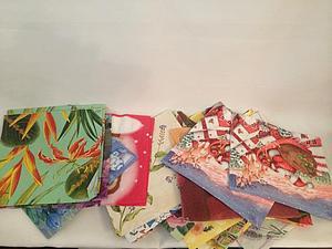Отдам салфетки для декупажа   Ярмарка Мастеров - ручная работа, handmade
