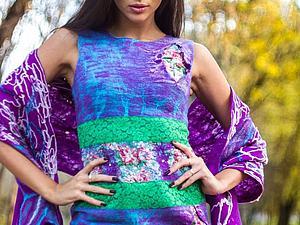 Как Цвет Одежды Влияет на Вашу Жизнь   Ярмарка Мастеров - ручная работа, handmade