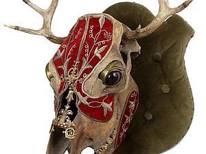 Утилизированные скульптуры Джессики Джослин (Jessica Joslin)   Ярмарка Мастеров - ручная работа, handmade