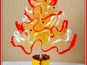 Розыгрыш конфетки! Новогодняя елка