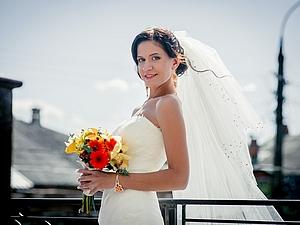 Невеста.   Ярмарка Мастеров - ручная работа, handmade