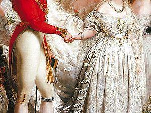 Викторианская свадебная мода. Часть 1: традиции и подготовка к церемонии. Ярмарка Мастеров - ручная работа, handmade.