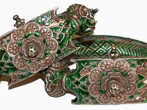 Старинные этнические украшения.. Ярмарка Мастеров - ручная работа, handmade.