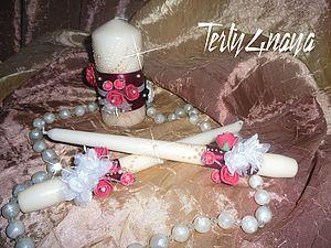 Розыгрыш (бесплатный) праздничных свечей!! | Ярмарка Мастеров - ручная работа, handmade
