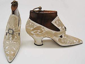 Самый дорогой обувщик в мире. Ярмарка Мастеров - ручная работа, handmade.