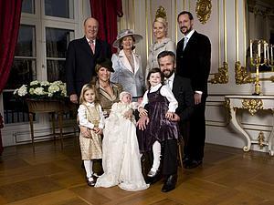 Семейные ценности королевских особ Норвегии. Ярмарка Мастеров - ручная работа, handmade.