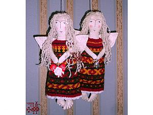 Ангел | Ярмарка Мастеров - ручная работа, handmade