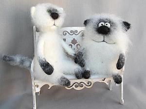 Приглашаем на «Wool toys Party» в студии Шерсти клок 18 октября 2014 г.   Ярмарка Мастеров - ручная работа, handmade
