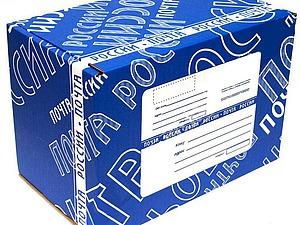Отправление простыми посылками отменяется ! | Ярмарка Мастеров - ручная работа, handmade