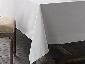 Как правильно подобрать размер льняного текстиля для вашего стола. Ярмарка Мастеров - ручная работа, handmade.
