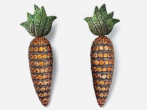 Драгоценные  овощи от Hemmerle | Ярмарка Мастеров - ручная работа, handmade