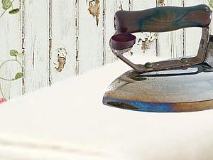 Бережный уход за кружевом фриволите. Ярмарка Мастеров - ручная работа, handmade.