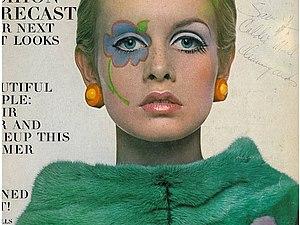 Мода стильных 60-х на страницах журнала Vogue | Ярмарка Мастеров - ручная работа, handmade
