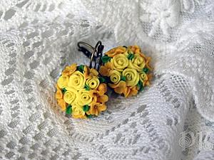 Обещанные новиночки с цветами! (Скидки ещё действуют) | Ярмарка Мастеров - ручная работа, handmade