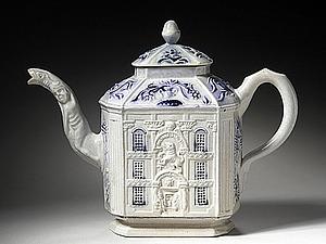 Из истории заварочного чайника. 18 век. Ярмарка Мастеров - ручная работа, handmade.