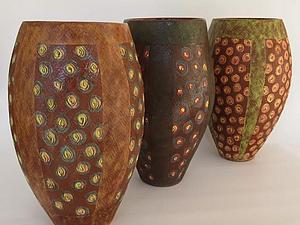 Шелкография на керамике | Ярмарка Мастеров - ручная работа, handmade