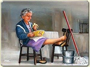 Бабушкины Советы | Ярмарка Мастеров - ручная работа, handmade