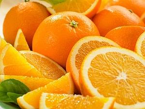 Апельсин решает всё | Ярмарка Мастеров - ручная работа, handmade