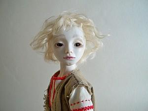 Упаковка моих кукол - фото. | Ярмарка Мастеров - ручная работа, handmade