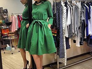 Короткие платья | Ярмарка Мастеров - ручная работа, handmade