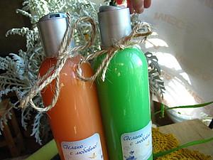 Новые виды упаковки жидкого мыла | Ярмарка Мастеров - ручная работа, handmade