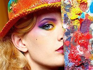 Основные цветотипы, или Каких оттенков стоит избегать. Ярмарка Мастеров - ручная работа, handmade.