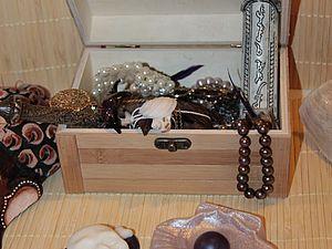 Черная жемчужина: новая коллекция ракушек и не только   Ярмарка Мастеров - ручная работа, handmade