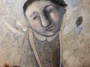 Маленькие истории   Ярмарка Мастеров - ручная работа, handmade