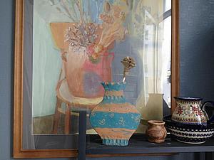 Создаем декоративную вазу-стакан. Ярмарка Мастеров - ручная работа, handmade.