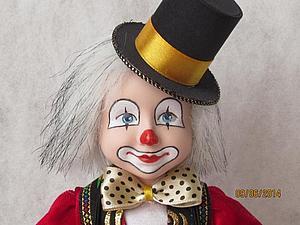 Новая кукла в магазине