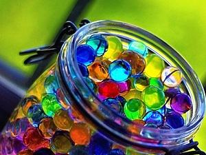 1000 шариков | Ярмарка Мастеров - ручная работа, handmade