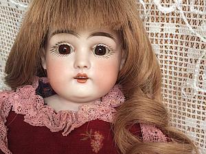 Сладкая малышка Kestner | Ярмарка Мастеров - ручная работа, handmade