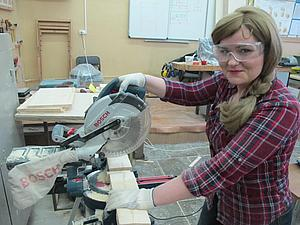 Ознакомительный урок Столярной Школы для начинающих   Ярмарка Мастеров - ручная работа, handmade