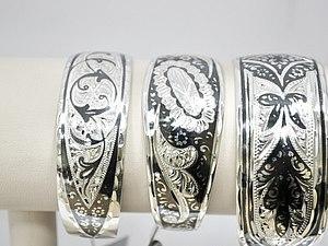Этнические браслеты | Ярмарка Мастеров - ручная работа, handmade