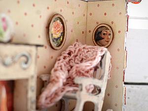 Миниатюра и заготовки мебели | Ярмарка Мастеров - ручная работа, handmade