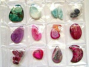 Камни для украшений | Ярмарка Мастеров - ручная работа, handmade