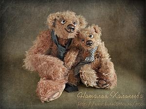 отчет о выставке Hello Teddy 2013 | Ярмарка Мастеров - ручная работа, handmade