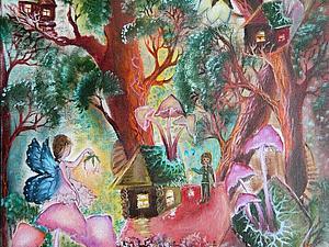 Аукцион!!!Картины!!! | Ярмарка Мастеров - ручная работа, handmade