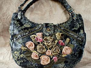 Завтра новая сумочка | Ярмарка Мастеров - ручная работа, handmade