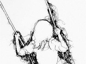 Творчество из ниток и булавок Дебби Смит (Debbie Smyth | Ярмарка Мастеров - ручная работа, handmade