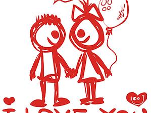 Готовимся ко Дню всех влюбленных   Ярмарка Мастеров - ручная работа, handmade