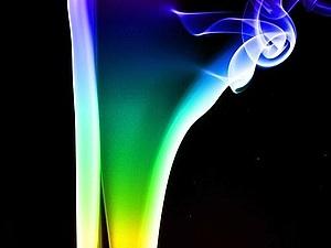 Чем пахнет радуга? | Ярмарка Мастеров - ручная работа, handmade