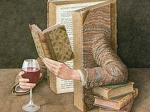 10 самых интересных книг о художниках | Ярмарка Мастеров - ручная работа, handmade