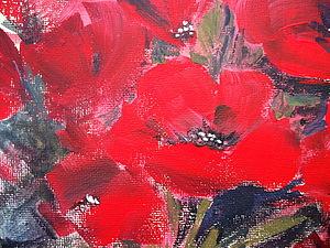 Акция! Мастеркласс Летние Цветы за 450 руб(2,5 часа ,все включено) | Ярмарка Мастеров - ручная работа, handmade