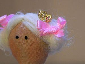 Способы покраски ткани для кукол - мой опыт. Ярмарка Мастеров - ручная работа, handmade.