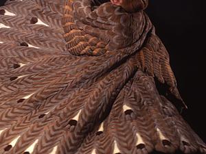 Королева русского меха – Ирина Крутикова. Ярмарка Мастеров - ручная работа, handmade.