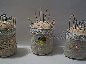 Для тех, кто не умеет шить. Иглотерапия. | Ярмарка Мастеров - ручная работа, handmade