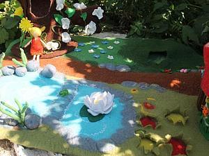 Волшебные игрушки. Часть 3. | Ярмарка Мастеров - ручная работа, handmade